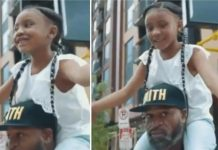 george floyd daughter saying daddy changed the world leaves internet teary eyed video viral