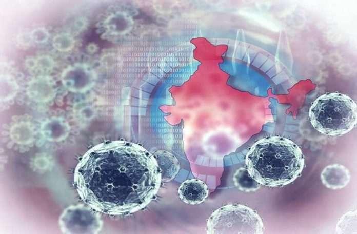India corona virus