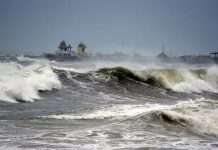 Tehsildar precautions nisarga cyclone warning to villages along Kalyan creek