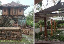 dapoli mandangad nisarga cyclone hit