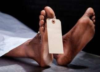 murder corona positive patient body disappearing hospital before post mortem in rajawadi hospital