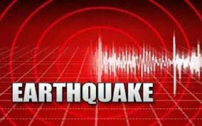 earthquake uttarakhand earthquake at chamoli joshimath nodark uttarakhand magnitude of 4 6