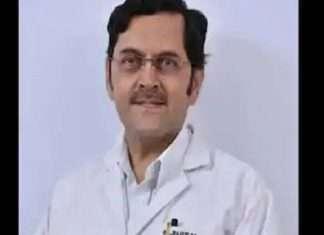 dr chittaranjan bhave