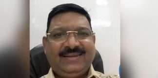 Amalner Sub-Divisional Police Officer Rajendra Sasane died in accident
