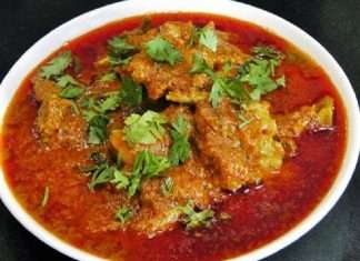Satara mutton recipe