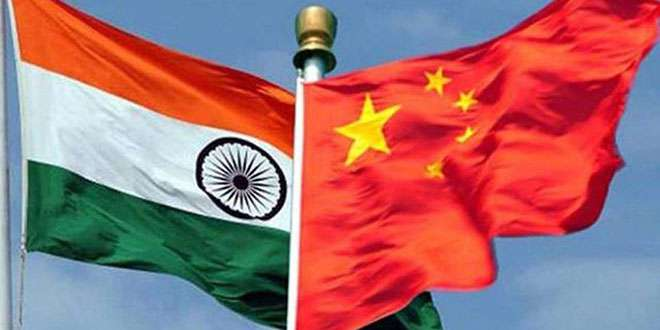 indian troops crossed border twice and attacks on chinese soldiers says china foreign minister