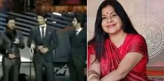 bollywood actor sushant singh rajput death malini awasthi on nepotism shahrukh khan shahid kapoor video