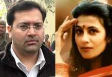lieutenant governor delhi allows release manu sharma 1999 jessica lal murder case