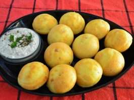 instant appe recipe in marathi