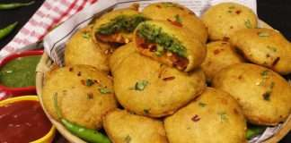 snacks try the delicious spicy tomato dumplings know recipe