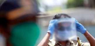 mumbai police coronavirus fight
