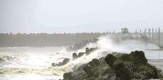 cyclone nisarga live update Maharashtra