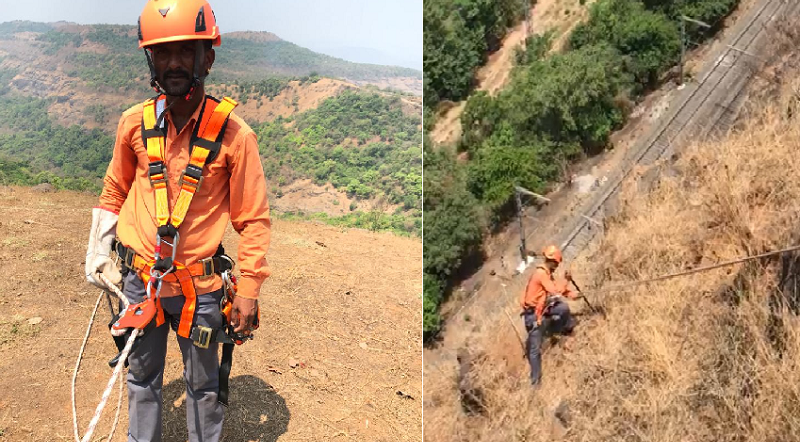 Hill Gang CR's Safety Soldiers of Ghats.