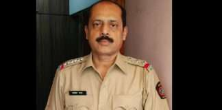 police officer sachin vaze