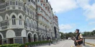 Opposition to giving crores of rupees fee waiver to Taj Hotel