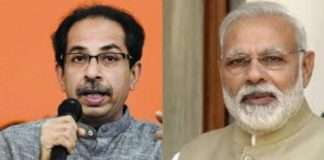 CM Uddhav thackeary told to pm narendra modi Maharashtra was fighting against corona and will continue so