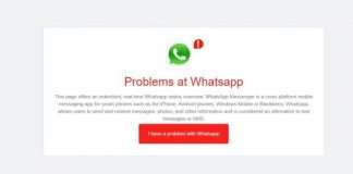Is WhatsApp Down? Users reporting issues with Last Seen, Privacy Settings on Android, iOS