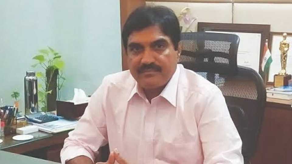 Fighting continues to curb death toll in Navi Mumbai - Commissioner Annasaheb Misal