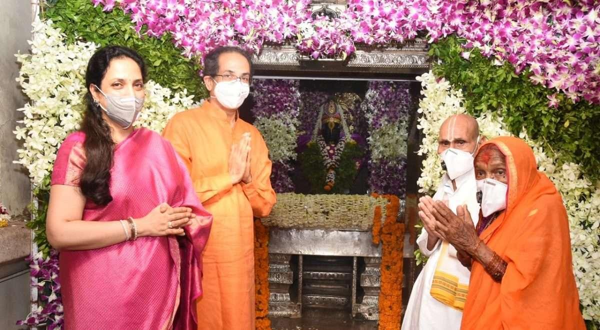 ashadhi ekadashi pandharpur wari 2020 cm uddhav thackeray
