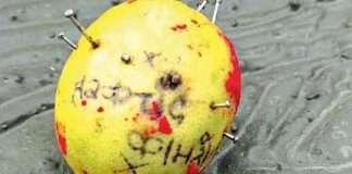coronavirus spread in latur due to superstition