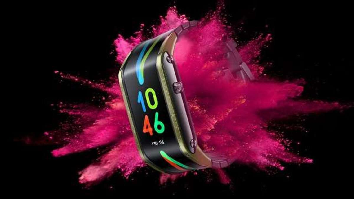 launch nubia watch with flexible display and esim support launched know price and features
