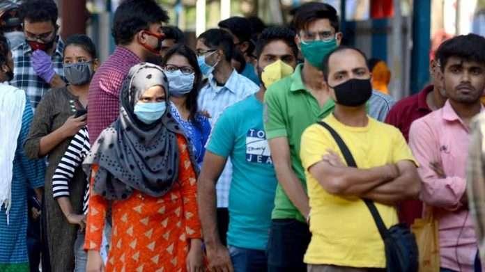 More than half of Mumbai slum-dwellers had Covid-19