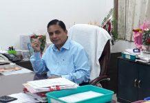 Ashok Khairnar
