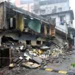 Building Collapse in Thane
