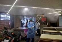 Hotel Sanitization 2