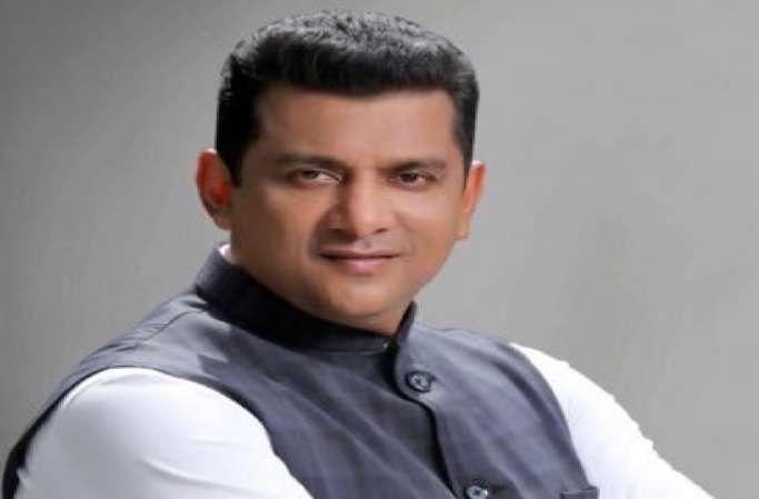 Mumbai Guardian Minister Aslam Sheikh