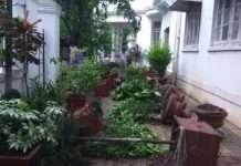 Rajgruha Vandalism
