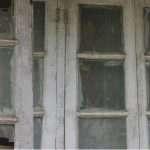 Rajgruha window break