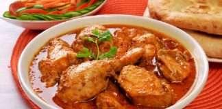 gatari special chicken curry recipes
