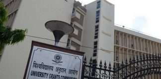 national ugc revised guidelines released now university and college will be able to conduct examinations by september end