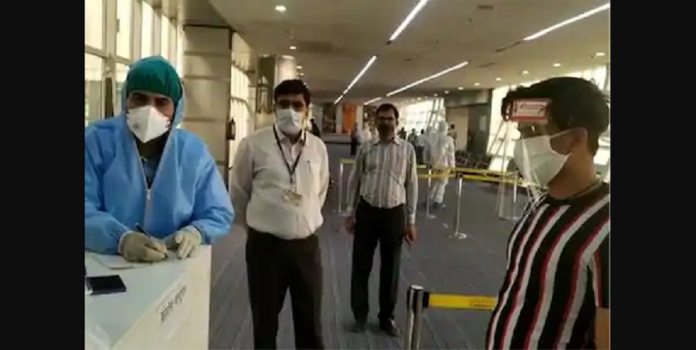 Jaipur air travelers are getting irritable dgca airlines will give trend to employees training