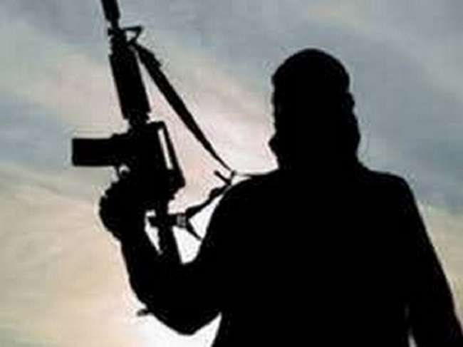 four Assam Rifles Personnel Martyred in Ambush by Manipur PLA Terrorists