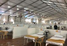 bkc covid hospital