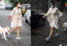 malaika-arora-fitness-bollywood-actress-photos-spotted-with-her-pet-in-bandra