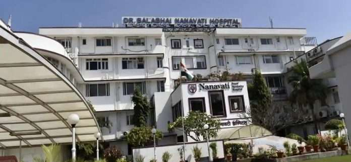 fir against nanavati hospital 1