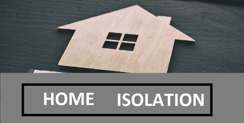home isolation