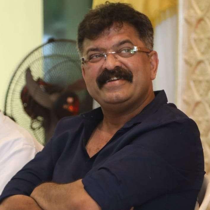 Jitendra Awhad