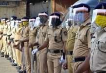 279 more Maharashtra Police personnel test positive, total rises to 5,454