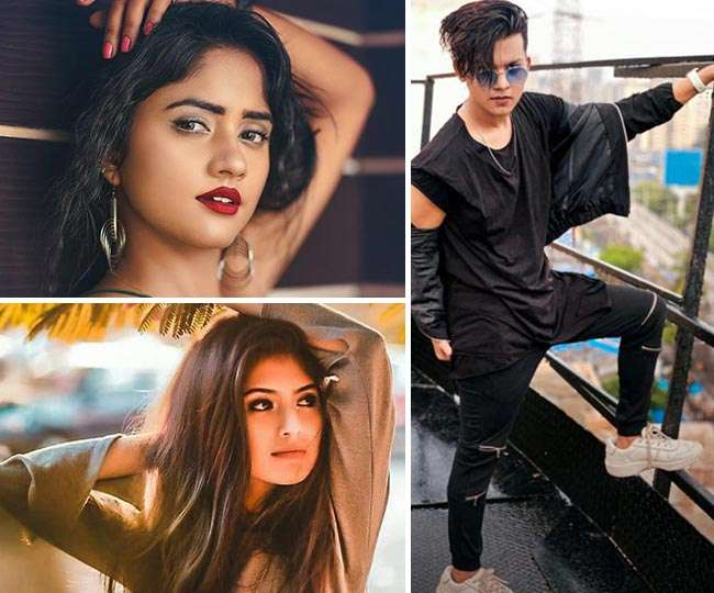 entertainment bollywood tik tok banned these tiktok stars beat bollywood stars in followers wise list see here top 5 tiktokers