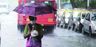 monsoon mumbai