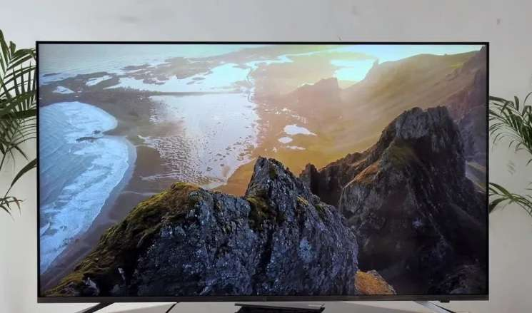one plus tv
