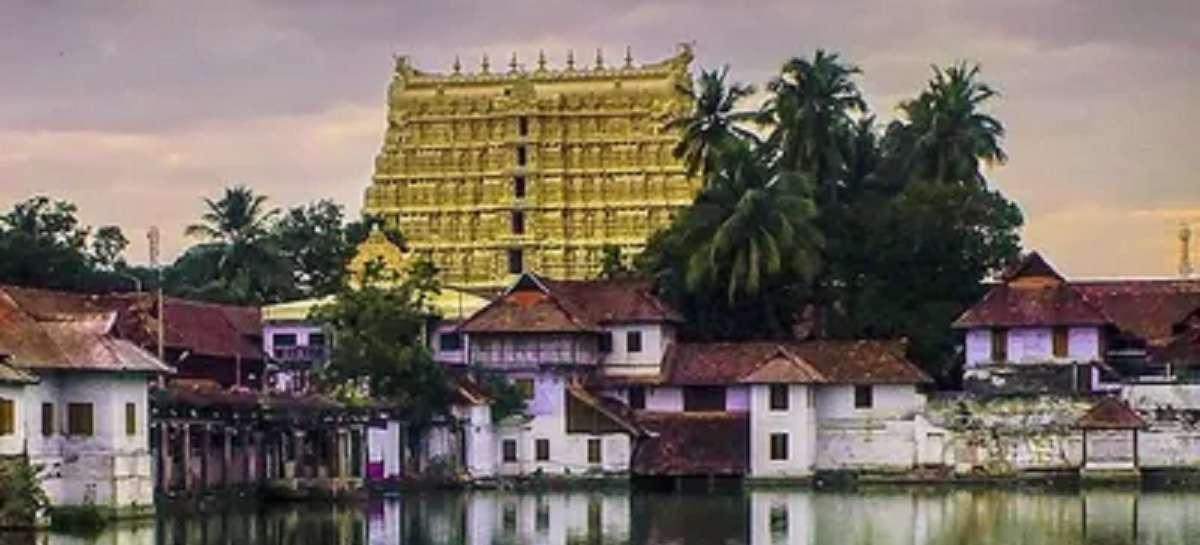 padmanabh swamy temple