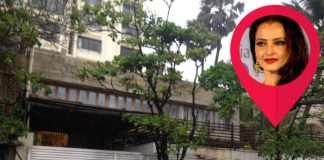 reskhas house in mumbai