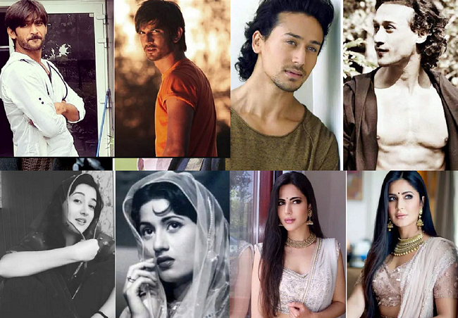 See duplicates of 'these' Bollywood star