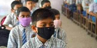 Classes 8th to 9th will be held in Corona free village in Maharashtra