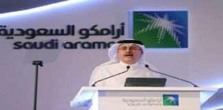 saudi aramco suspends 10 billion deal with china
